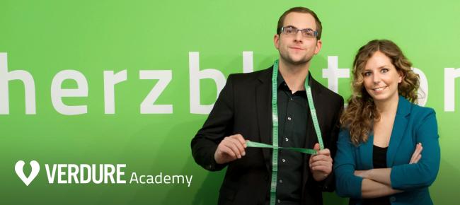 VERDURE Academy