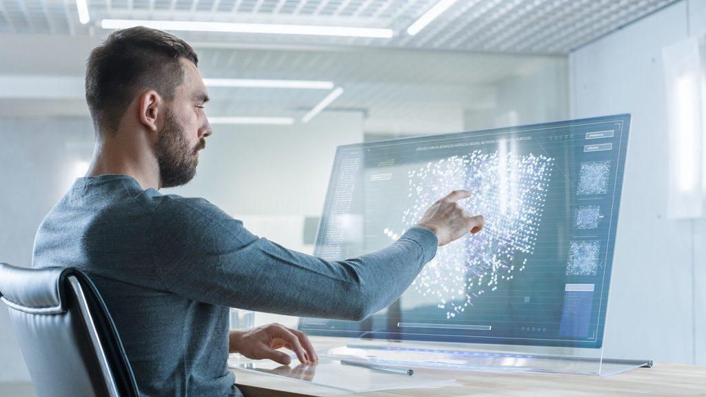 CMS mit Künstlicher Intelligenz