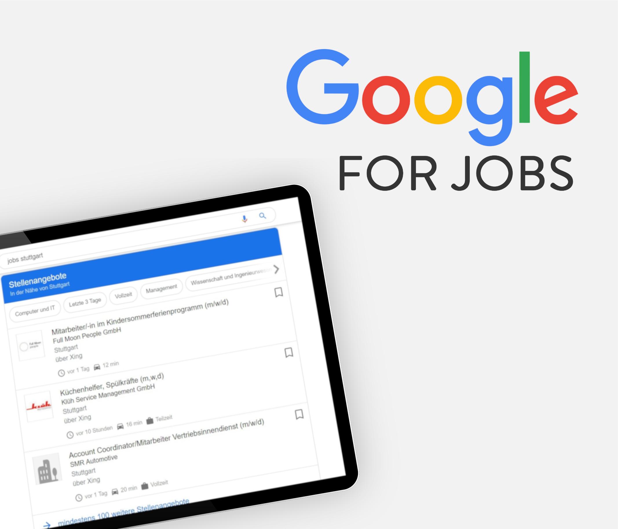 jobs in der nähe