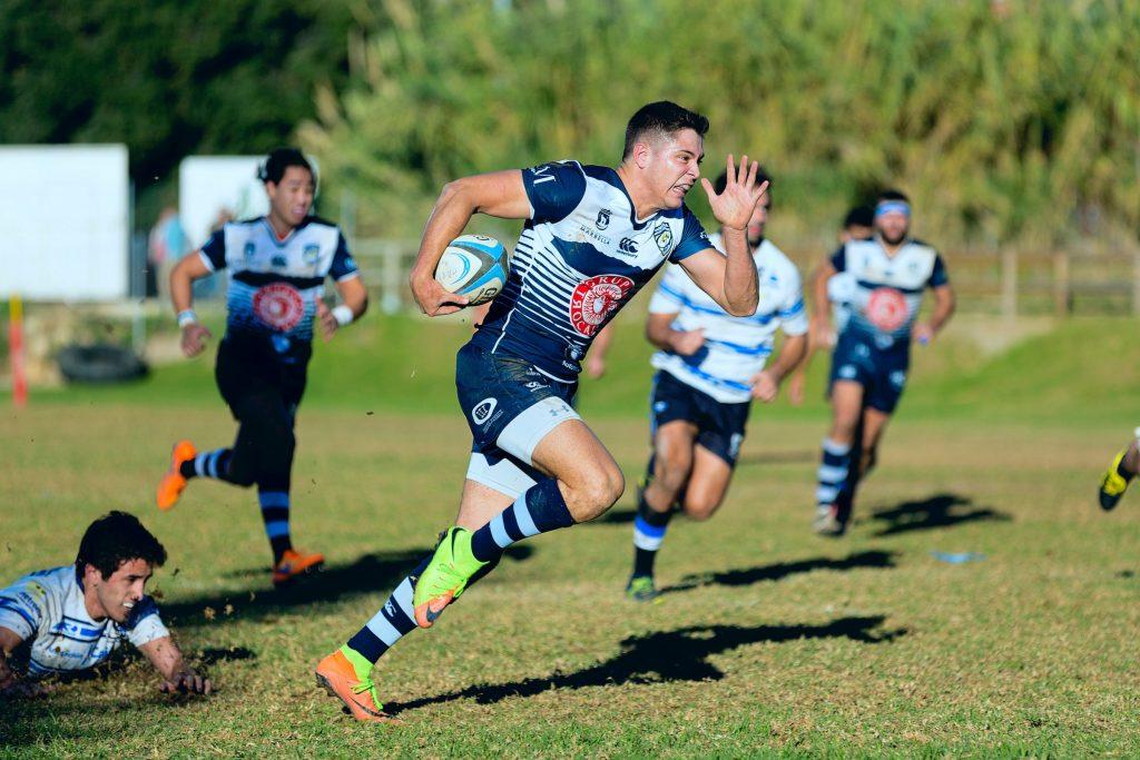 Scrum - Der Begriff kommt aus dem Rugby